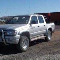 Toyota Hilux 3.0 KZTE