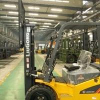 Forklifts Liugong CPCD30 A-SERIES 3 Tonner