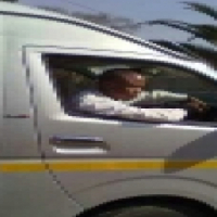 MALAWIAN DRIVER(CODE 10 WITH PDP)