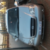 For Sale at R75000 or Swap for same valued sedan