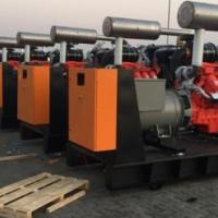 Diesel Generators from 15kVA – 3200kVA