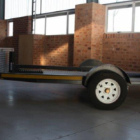 Lazy Lowder Trailer on Auction 13 August