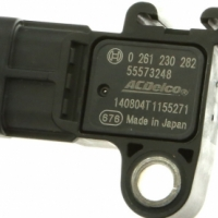 MAP Sensor original Bosch GM Opel now in stock call us now