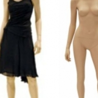 BRAND NEW LADIES & MENS FULLBODY MANNEQUIN (Delivery Offered)