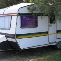 Gypsy 5 Caravan for sale
