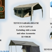 Camp /specias on Tents Trailer tents Gazebos