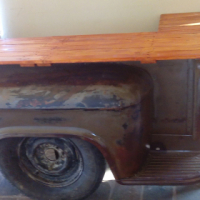 classic chevy Bar for sale