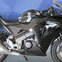 Honda CBR  125 2012