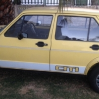 Golf 1 (1987) for Sale