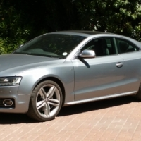 SWOP AUDI S5 FOR GOLF 7 1.4TSi  DSG Comfortline