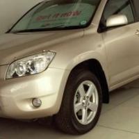 Toyota Rav4 2.0 VX 5Dr