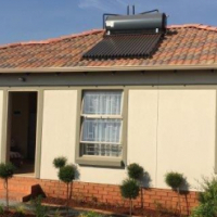 ON SHOW NOW ROSSLYN EXT 46 SECURE VILLAGE - LAST CHANCE TO QUALIFY FOR R 40 000 MAHALA
