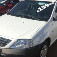 2015 Nissan NP200 1.6i AC bakkie
