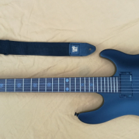 Cort EVL-K4 Electric Guitar For Sale