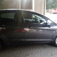2013 Ford Fiesta Trend 1.6 TDCI For SALE!!!