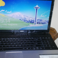 Acer core i3 laptop/Touch screen phone watch/blackberry z10, used for sale  South Africa