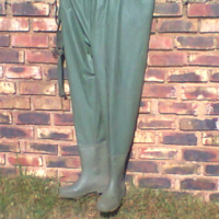 Fishing wader for sale  South Rand