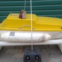 Carp King Mk4 Bait Boat