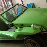 1600 vw twinport beach buggy to swop