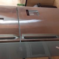 Hisense 545L Fridge Freezer