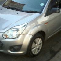 Ford Figo on Sale