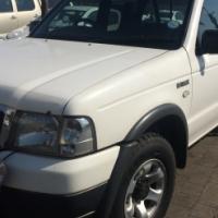Ford Ranger club cab