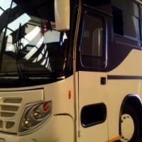MAN 25.352 bus