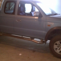 4L V6 Ford Ranger for sale R60 000 neg