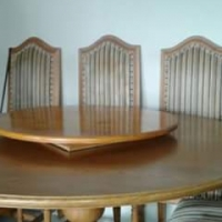 7 piece dining room suite for sale.