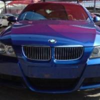 BMW 330I E90 SPORTPACK