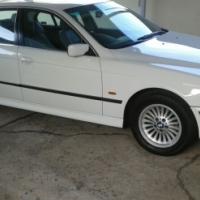 E39 BMW 528iE39 BMW 528i 1996, S/roof, P/S, E/W, C/L, Cruise Control