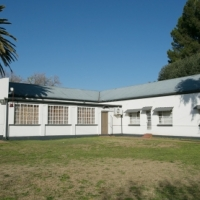Contractor and Staff accommodation in Kimberley