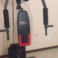 Trojan Power Gym 150 Workout Bench
