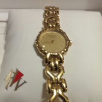 Raymond Weil Geneve Limited Edition Ladies' Gold Watch for sale  South Rand