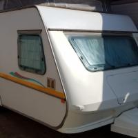 Gypsey Rapture Caravan