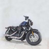 Harley Davidson Sportster Forty-Eight