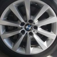 BMW 5 Series 535i Auto