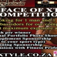 face of xtyle competition