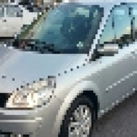 2007 Renault Scenic 2 1.9dci FSH 1 Owner R74990