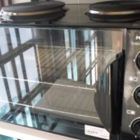 Microstar oven/ stove for sale