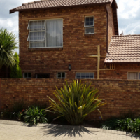 WILGEHEUWEL - Superb 3 bedroom unit