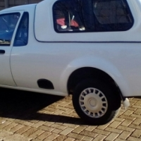 Ford bantam bakkie for sale