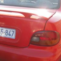 Hyundai Accent 1.5 Spares