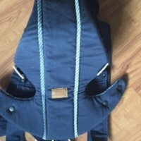 Kango Baby Pouch/Carrier for sale  South Rand