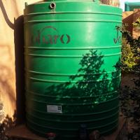 JO-JO water tank 2500 L