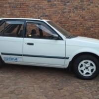 323 Mazda Sting