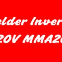 Welder Inverter - Special at our Thohoyandou Branch