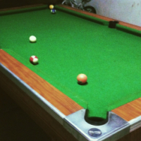 Urgent sale!!..Pool table priced to go