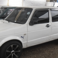 Have 2 Golfs Selling