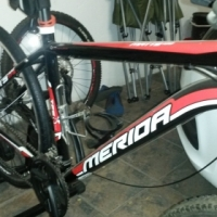 Merida TFS 900 mountain bike
